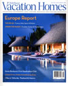 Robb Report August 2006 Vacation Homes