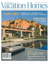 Robb Report December 2008 Vacation Homes